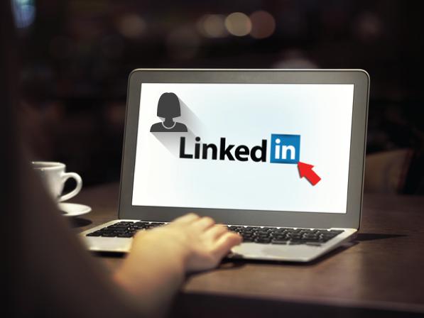 LinkedIn como herramienta para búsqueda de empleo