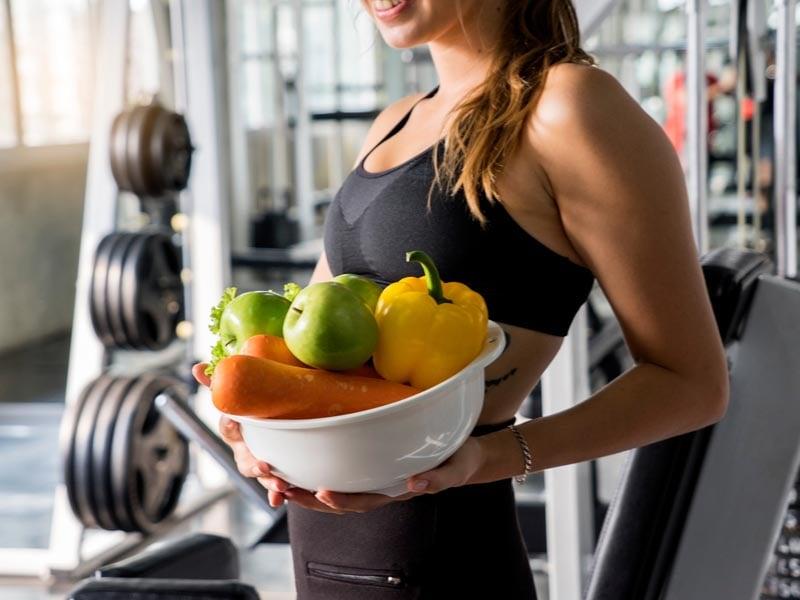 ¿Qué es la nutrición deportiva y por qué estudiar esta maestría?