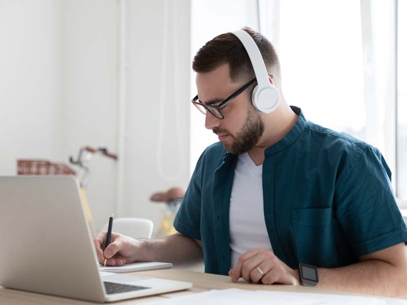 Estudiar un diplomado en línea