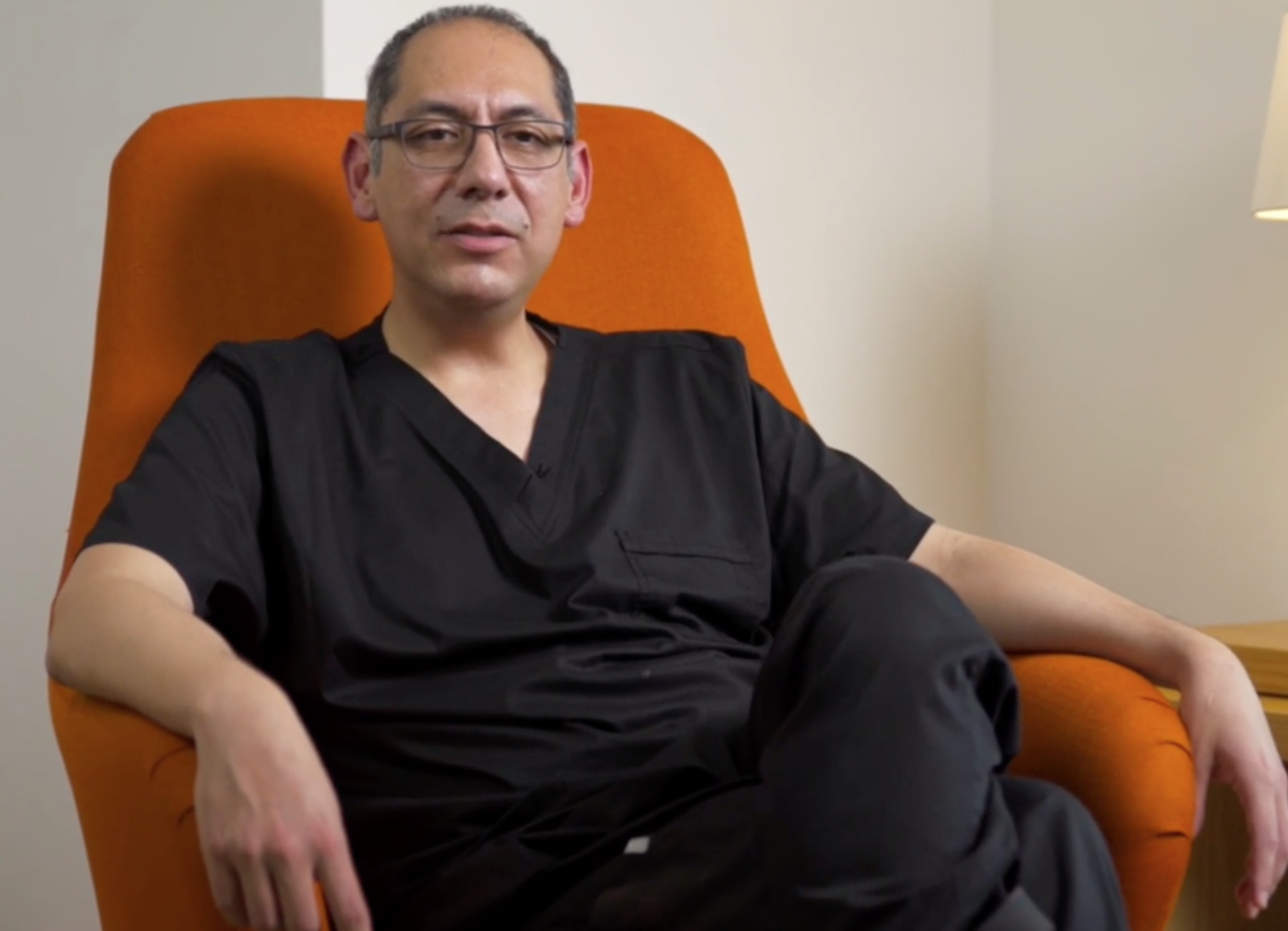 Dr José Luis Carrillo_UVMTalks_2020