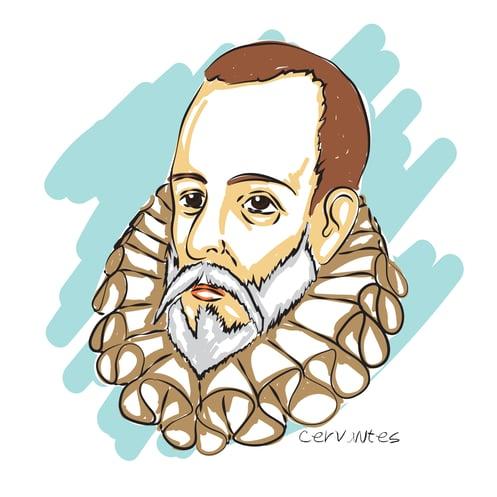 Curiosidades De Miguel De Cervantes Saavedra