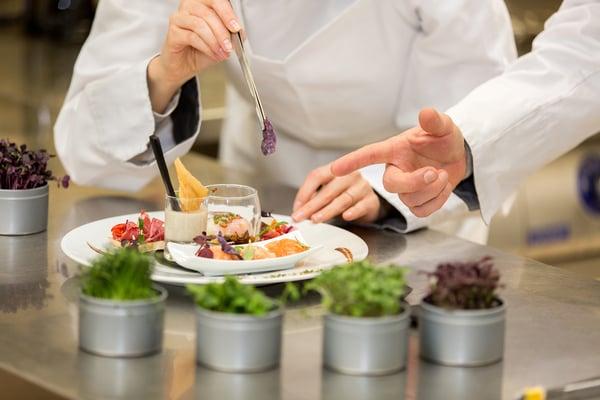 gastronomía UVM