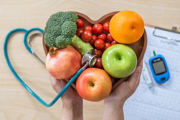 Licenciatura en Nutrición UVM