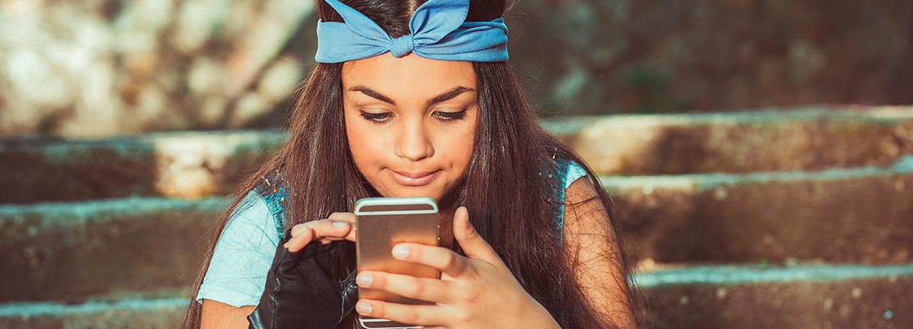 Seis puntos que definen tu adicción al internet