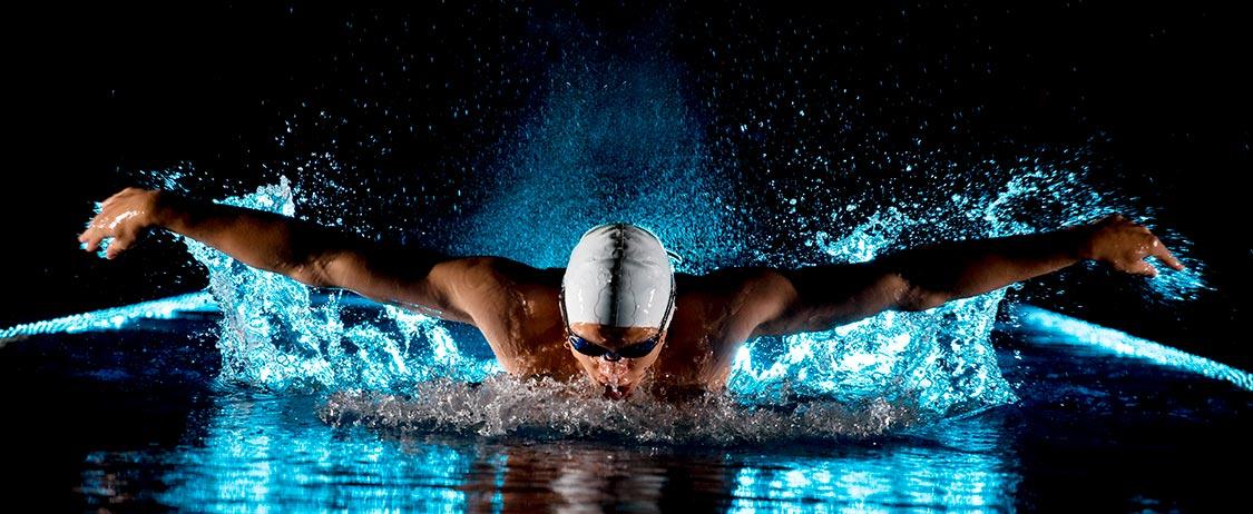 Atletas vegetarianos y nutrición deportiva