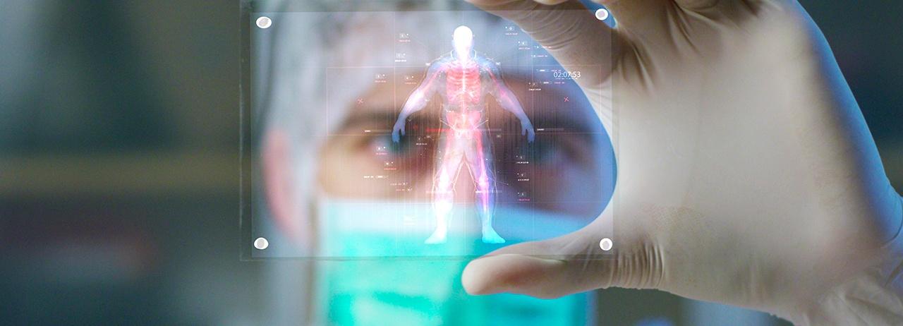 ¿Alta tecnología en simulación o práctica con cadáveres?