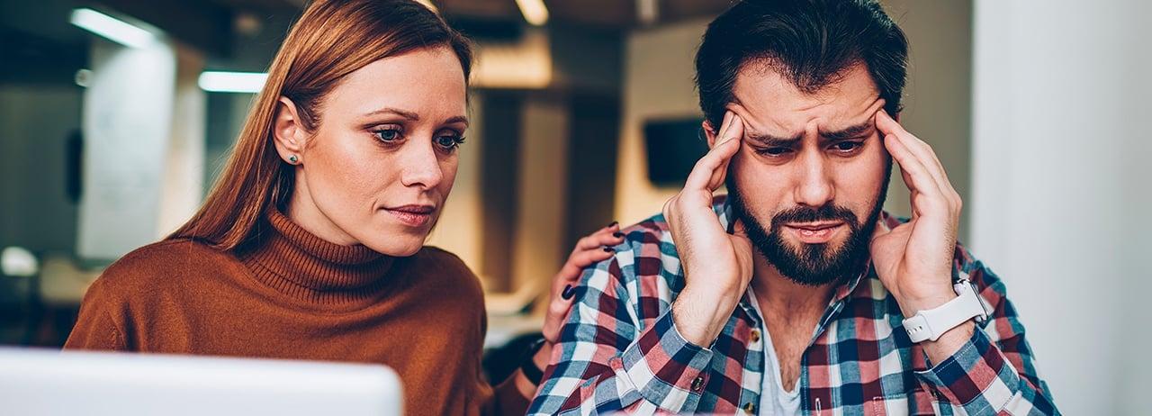14 errores clásicos al buscar trabajo
