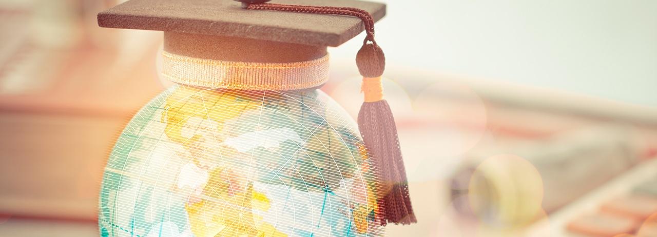 Suma una certificación o título internacional a tu CV