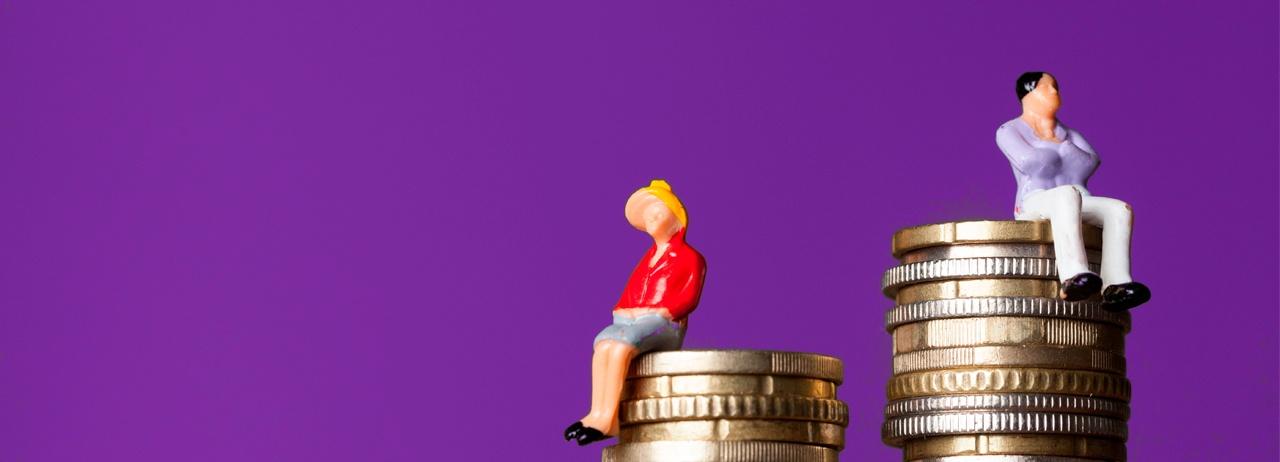 La brecha salarial entre hombres y mujeres en México