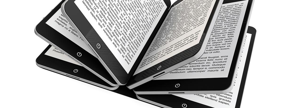 Libros 2.0: oportunidad e innovación