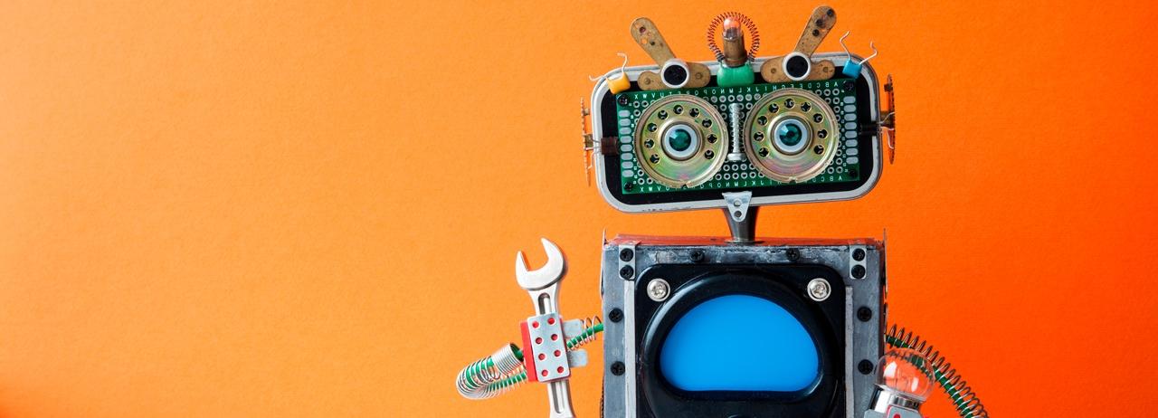 ¿Debo ser un genio para estudiar robótica?