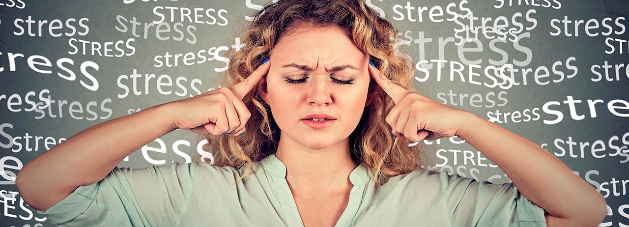 Estrés y salud ¿Relación peligrosa?