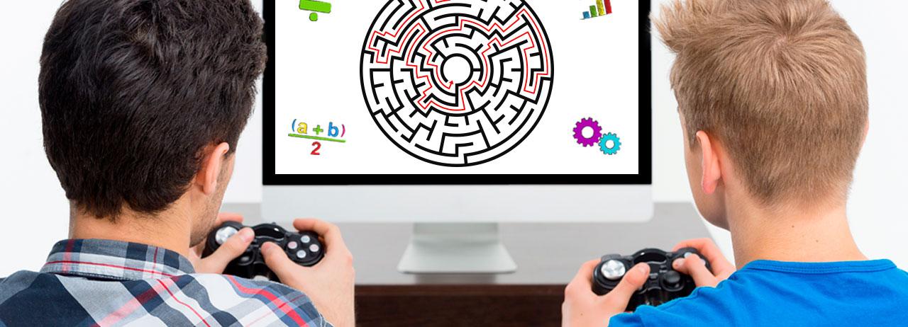 Propiedades educativas de los videojuegos