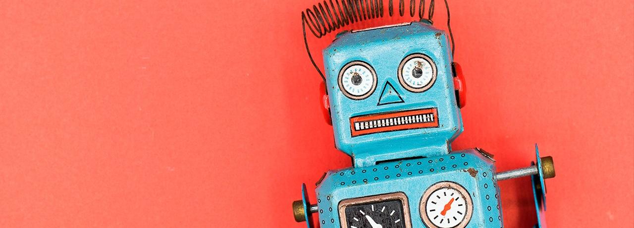 Trabajos que ya nos quitaron los robots