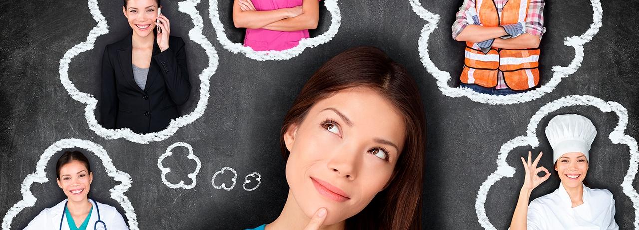 8 tips para descubrir tus pasiones y elegir bien tu carrera