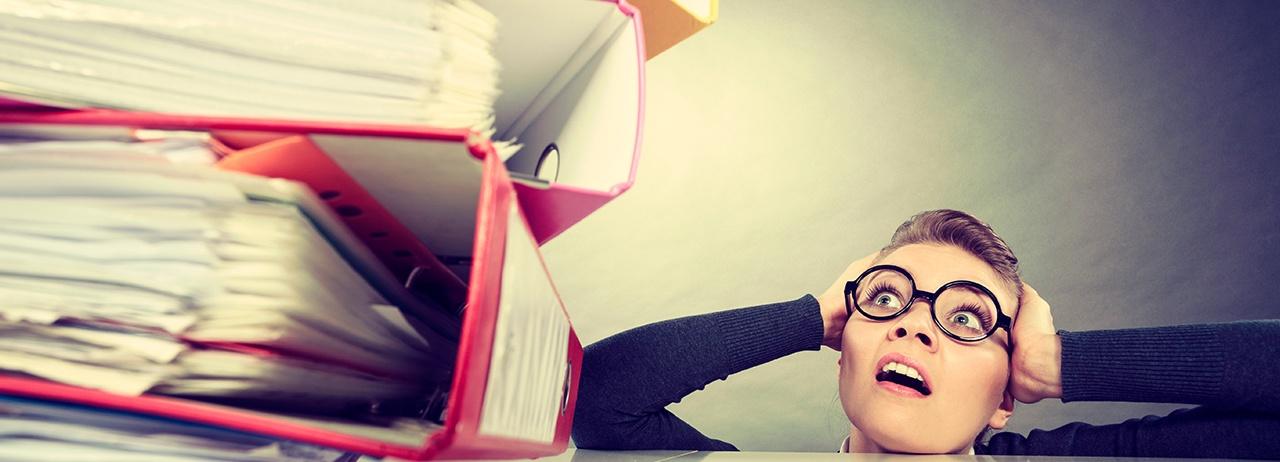 ¿Cómo aprovechar que te den más trabajo en la oficina?