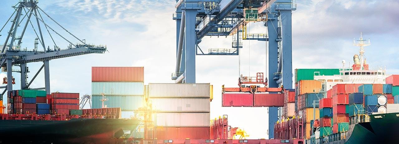 Retos estratégicos para el comercio internacional