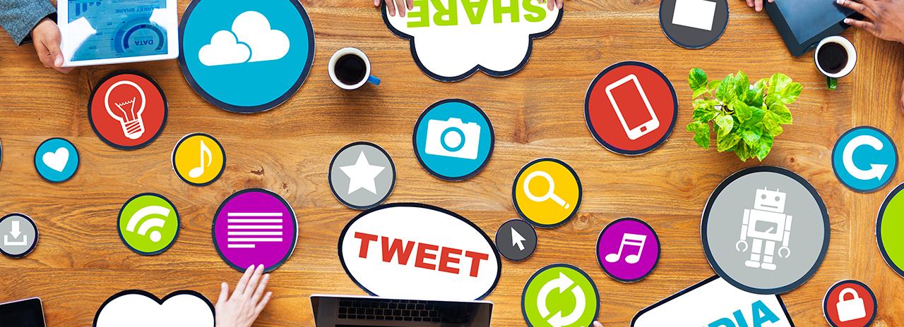 Consejos de Alberto Lati para interesados en la comunicación digital