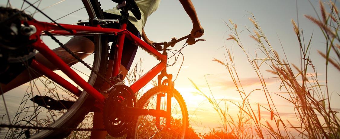 Consejos para comprar y usar una bicicleta