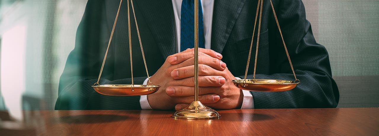 Tres enfoques de especialización en Derecho