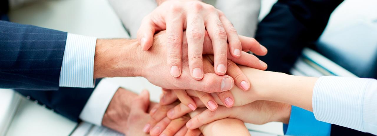 Cómo integrar equipos de trabajo exitosos