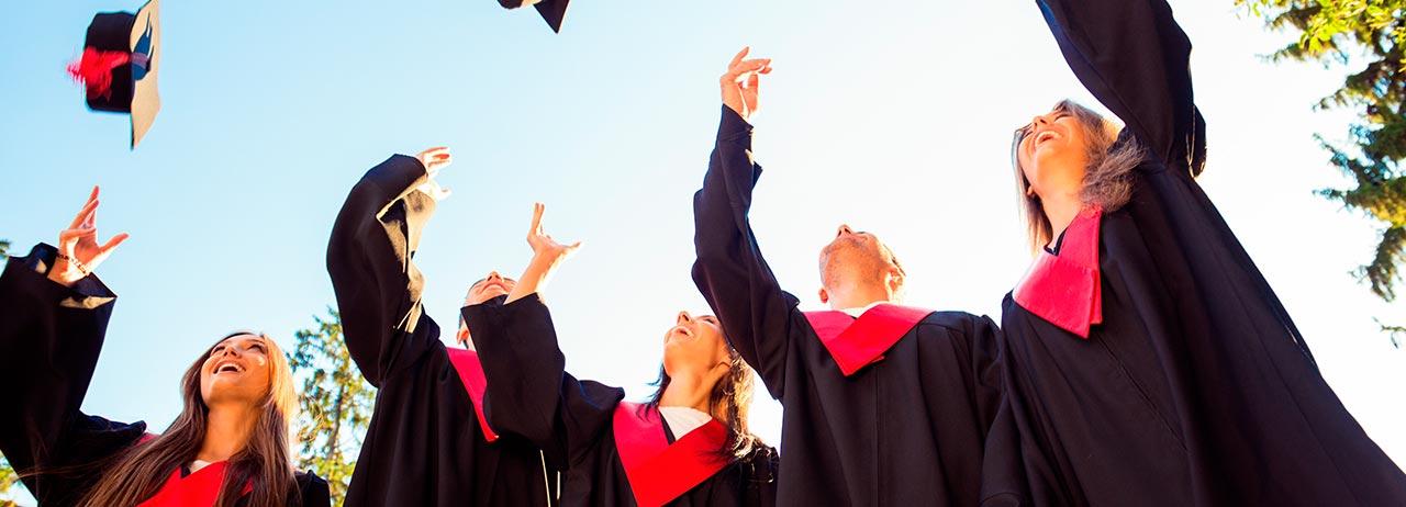 7 datos útiles para encontrar trabajo si vas a egresar de la universidad