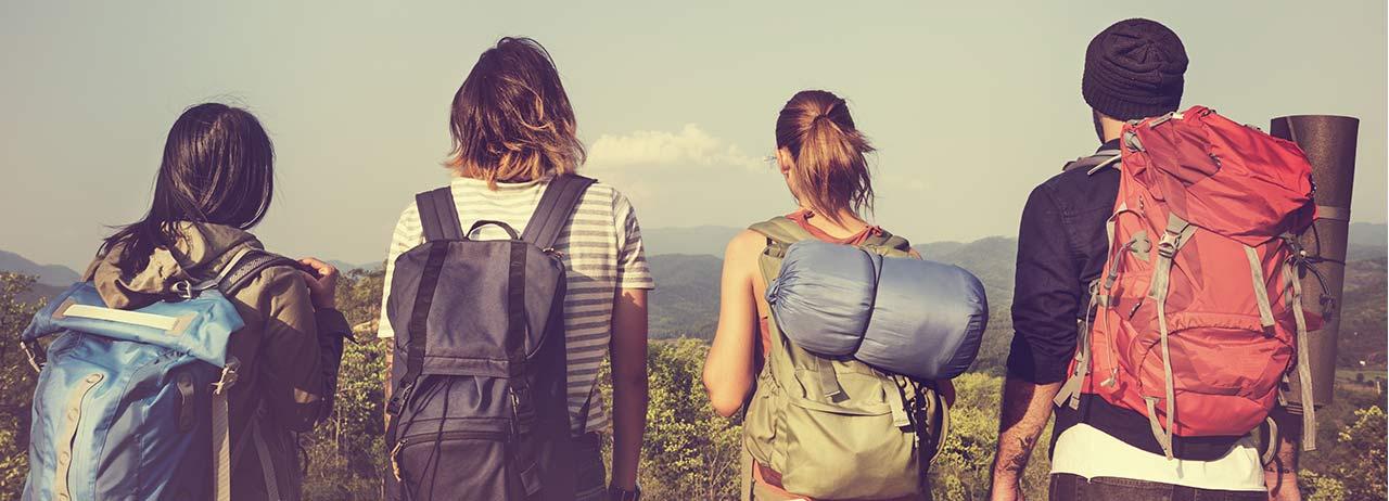 Tips para viajar de mochilazo como estudiante y turista