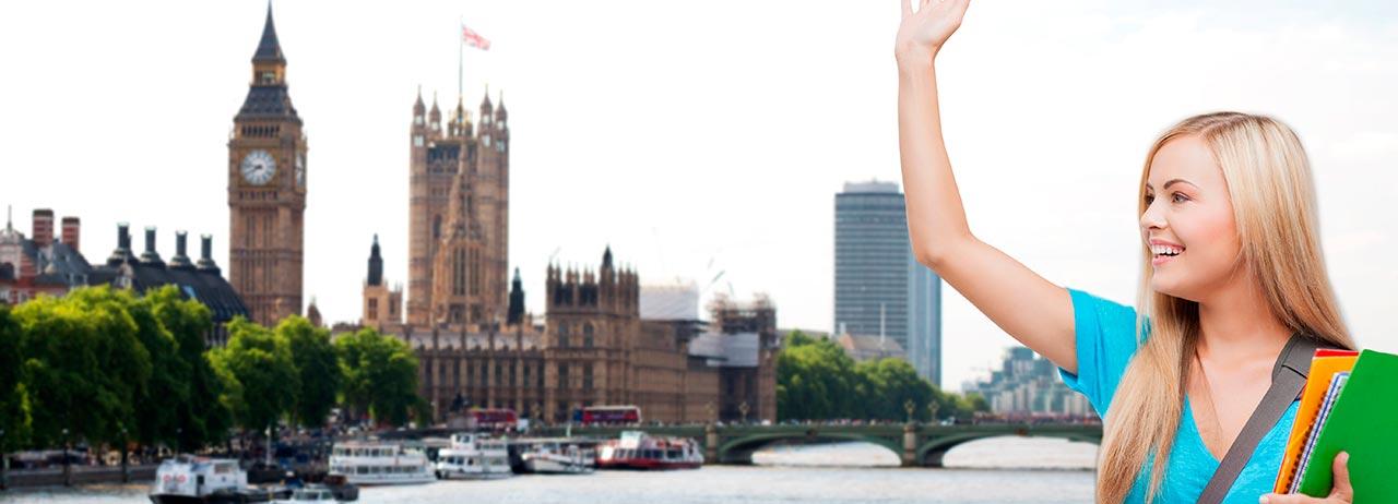 Cinco razones para estudiar en el extranjero