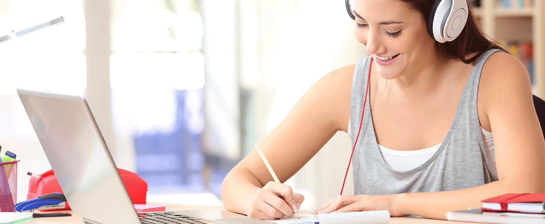 ¿Por qué estudiar en línea un programa internacional?