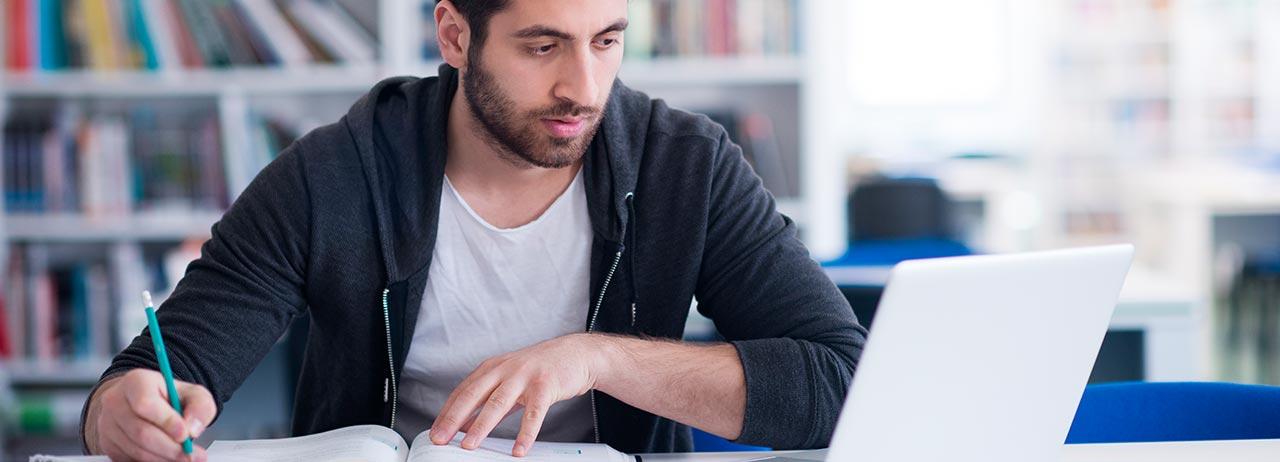 ¿Estudiar en línea es el futuro de la educación?