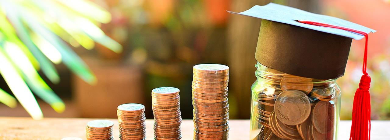 ¿Qué es el financiamiento educativo?