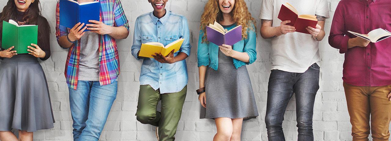 Tres razones para entregarse a la lectura
