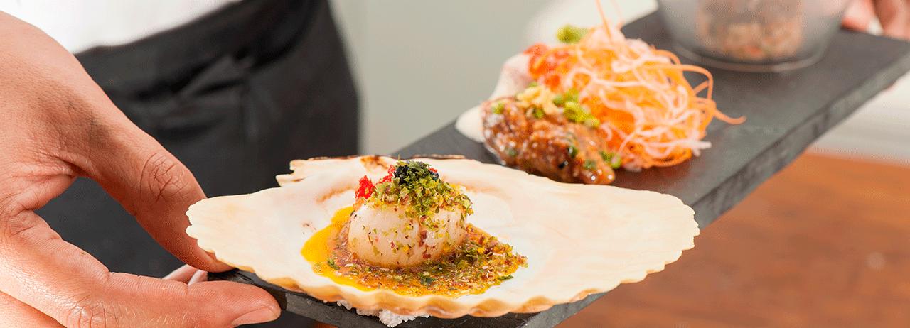 Gastronomía, ¿moda o revaloración de la profesión del chef?
