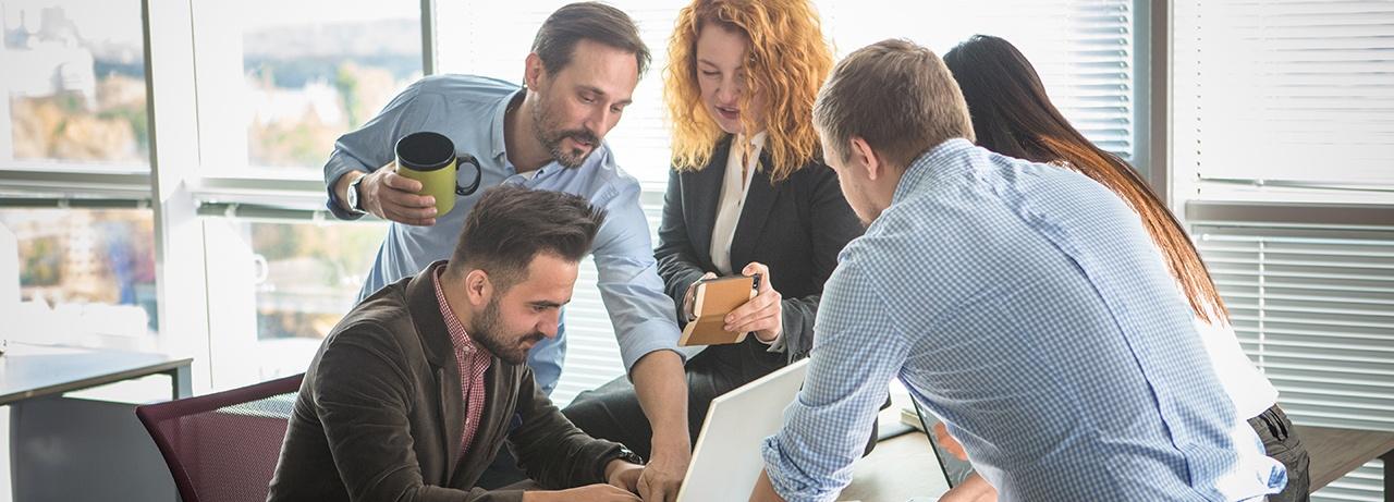 Conoce las habilidades sociales que interesan a las empresas