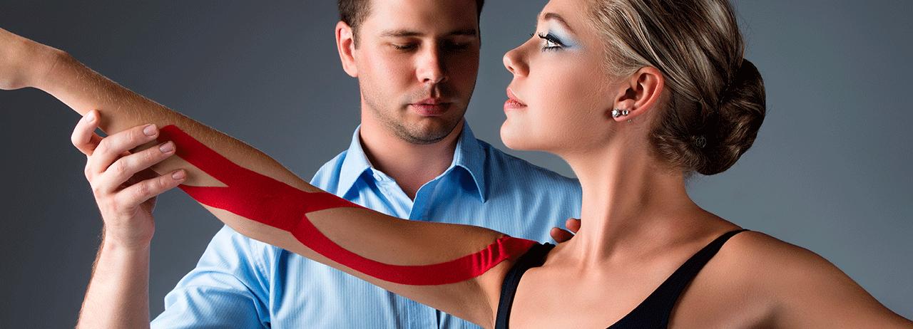 Fisioterapia el mejor tratamiento para lesiones comunes
