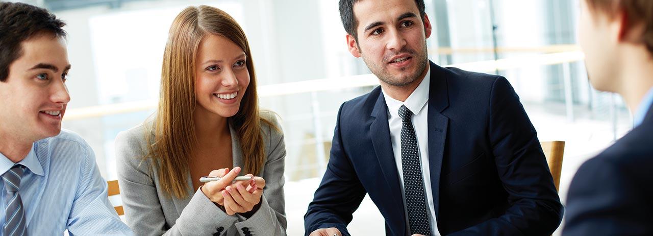 MBA desenvuélvete en negocios globales