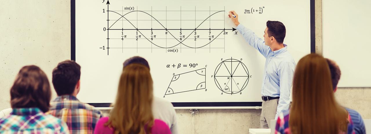 Maestros para la educación por competencias