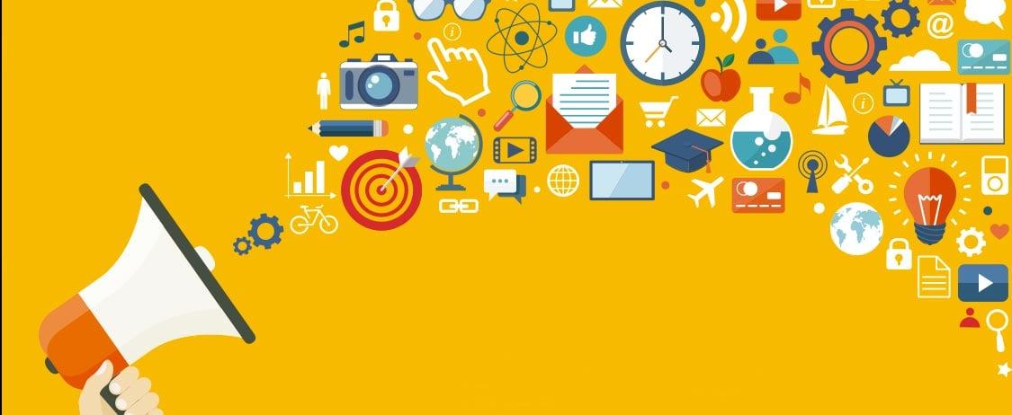 Mundo digital, el reinventor de la comunicación