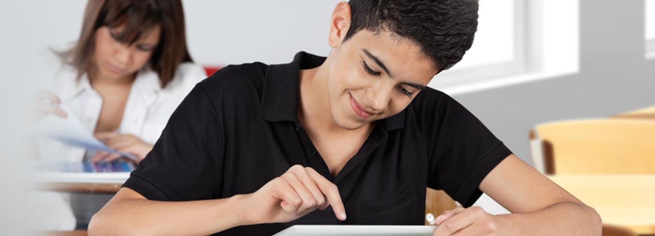 Encuentra tu carrera con un buen test vocacional