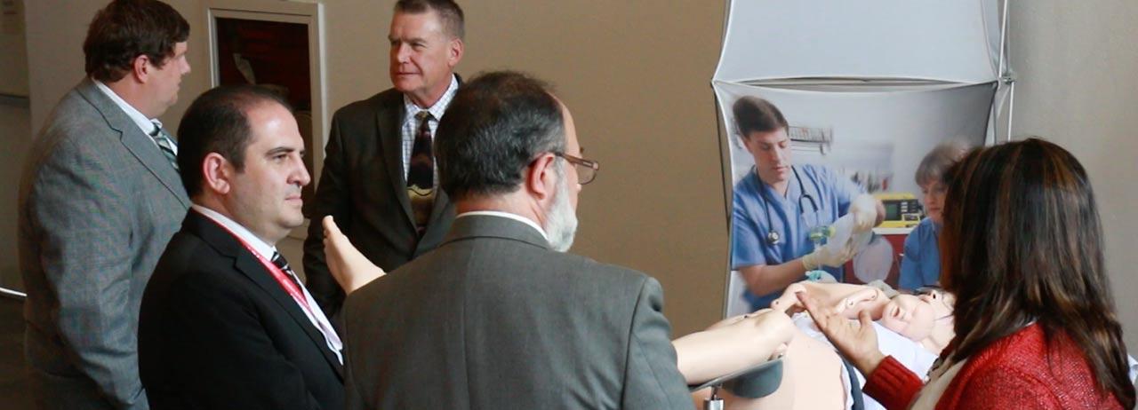 4 métodos para la formación de profesionales de la Salud