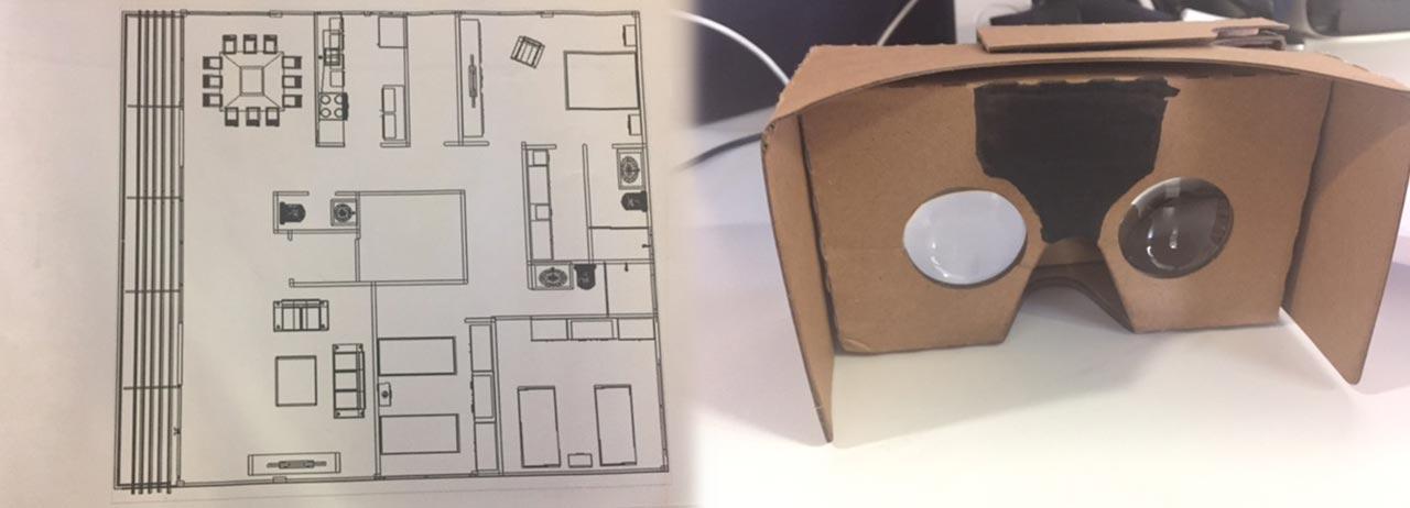 Tecnología de realidad aumentada y mixta para revolucionar la arquitectura y la enseñanza