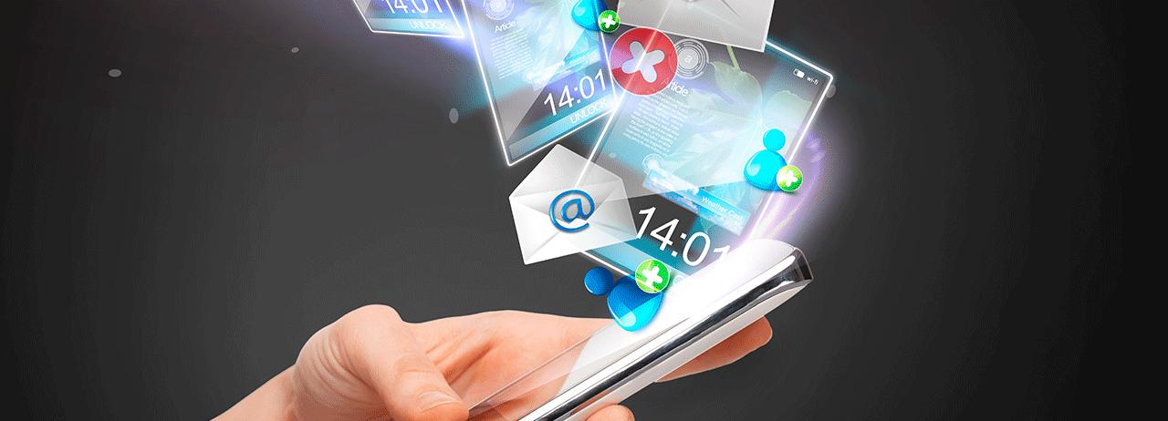 Tres valiosas razones para usar smartphone con tecnología modular