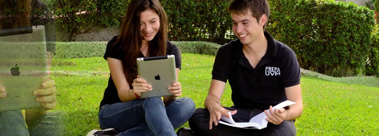 Tabletas y smartphones, herramientas de aprendizaje en la preparatoria