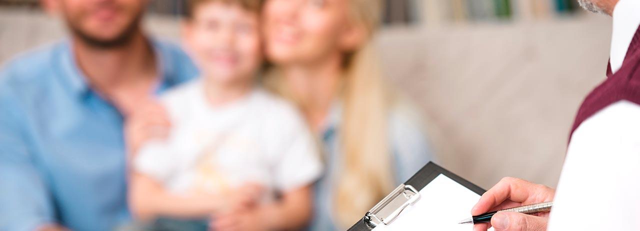 ¿Para qué sirve la terapia familiar?