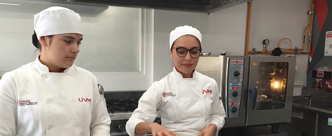 Tradición mexicana proyectada en gastronomía