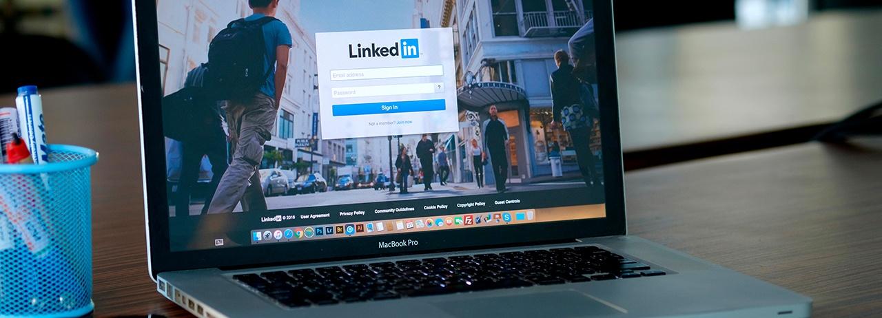 Cómo crear un perfil efectivo en LinkedIn