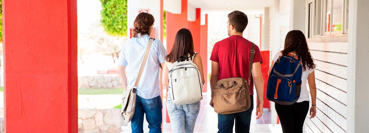 Dos aspectos para decidir entre universidad pública o privada