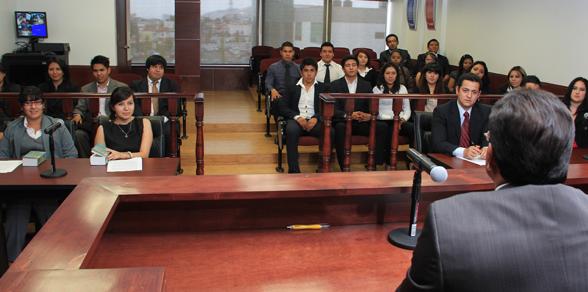 7 ventajas del nuevo sistema de derecho penal y el reto de los abogados