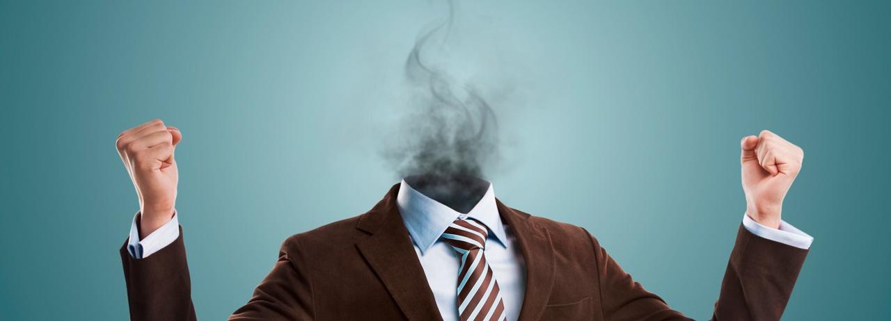 Cómo combatir el síndrome de burnout