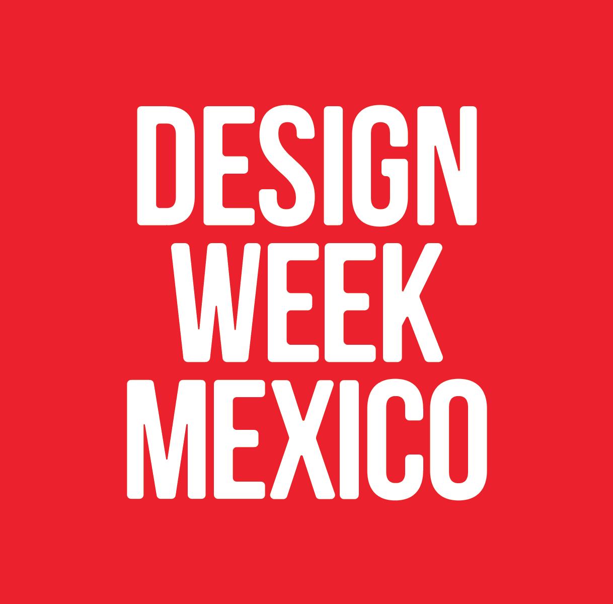 Design Week Mexico: 10 años de arquitectura y diseño